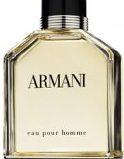 عطر أرماني او بور هوم من جورجيو ارماني 50 مل