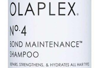 شامبو العناية بروابط الشعر رقم 4 من اولابليكس (250 مل).