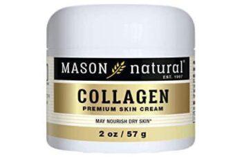 كريم الكولاجين للبشرة من ميسون ناتشورال - 57 غم