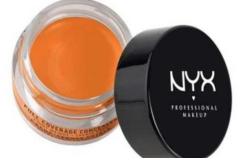خافي عيوب جار من نيكس - برتقالي