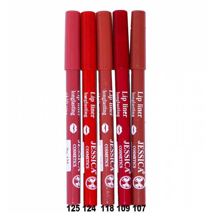 قلم تحديد الشفاه من جيسيكا