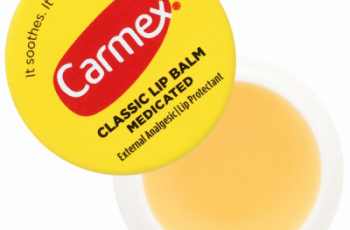 مرطب شفاه طبي كلاسيكي من كارميكس 7.5 غرام