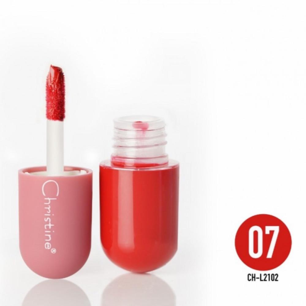 احمر شفاه سائل من كرستين -Ww07